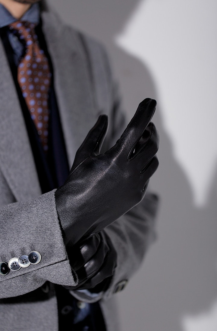 手袋 デンツ