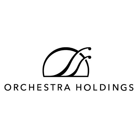 Orchestra Holdingsのロゴ