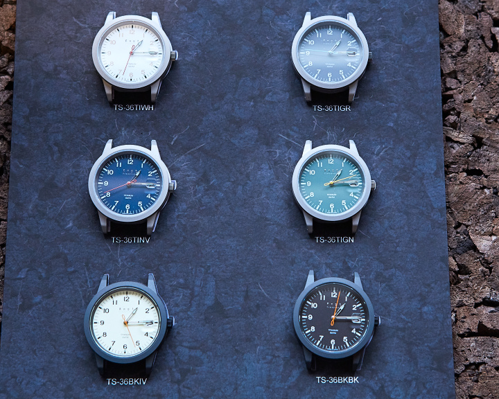 newest ab1d7 3cb50 国産腕時計メーカー・Knotが「腕時計の流通革命」と「海外進出 ...